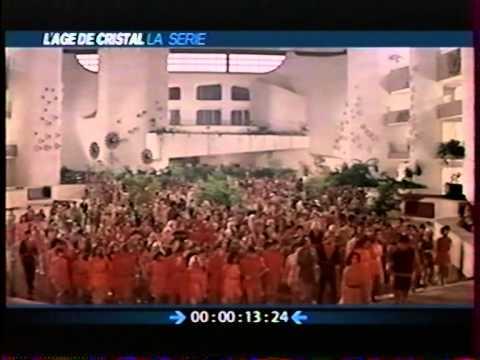 BANDE ANNONCE AGE DE CRISTAL TMC