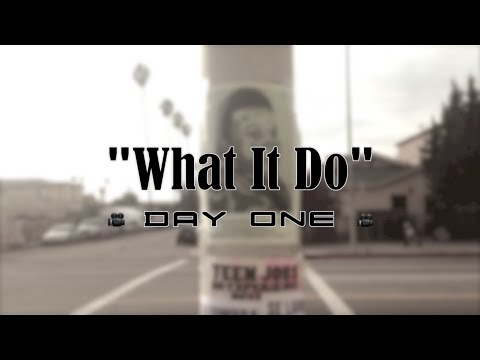 """🎥 Day 1 """"What It Do"""" - """"No Justice, No Peace"""" Video Shoot Trailer (1080P) ✊"""
