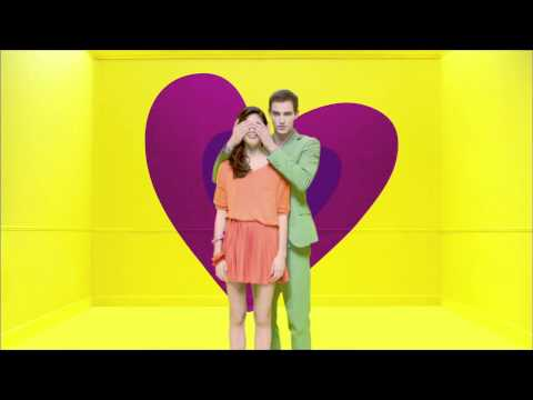 Love Forever Love, la nueva fragancia de Agatha Ruiz de la Prada.