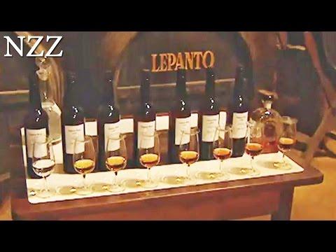 Sherry: Der Goldene aus Jerez - Dokumentation von NZZ Format (2004)