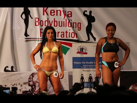 Mr. Ms. NAIROBI BODYBUILDING CHAMPIONSHIP 2015 HIGHLIGHTS | KENYAN FORTITUDE