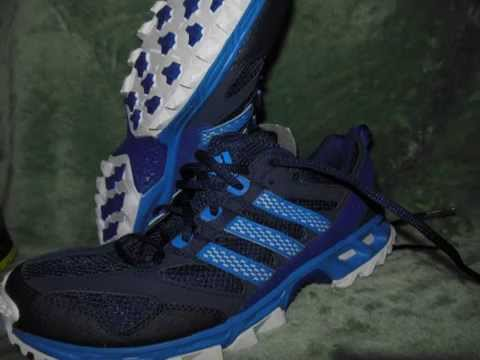 NEW Men's Adidas Kanadia 5 Tr Trail Course Running Shoes