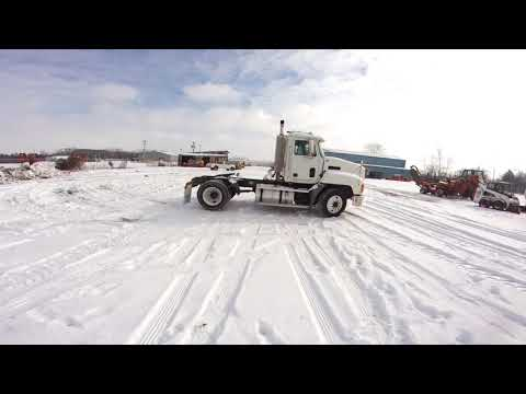 2003 MACK CH612 For Sale