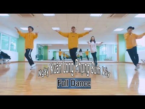 Ngày Xuân Long Phụng Sum Vầy Dance Full 2020 | Nhạc Nhảy Tết Hay Nhất