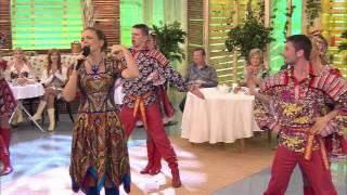"""Марина Девятова-""""Московская кадриль""""."""
