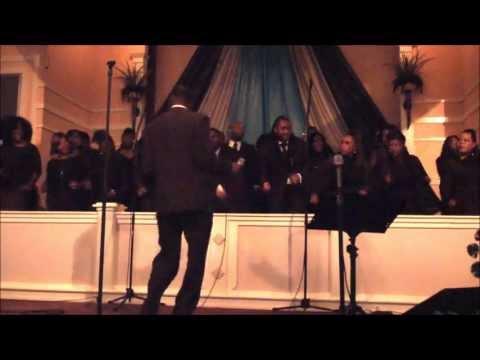 Carnel Davis & ITP - Anybody Here Who Loves My Jesus