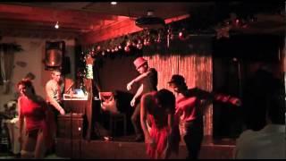 Cabaret en fête à la Grange à Jules