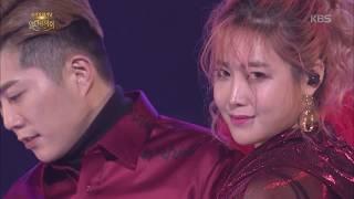 열린음악회 - 타이푼 - 그래서.20180304