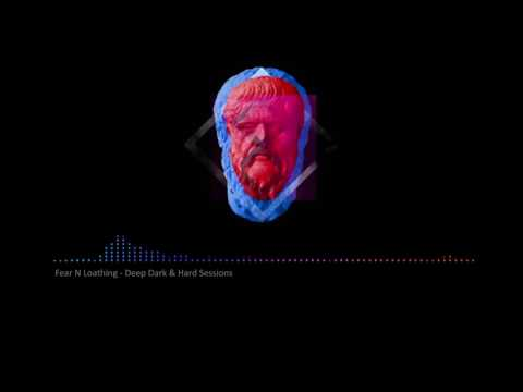 DEEP DARK & HARD TECHNO MIX 2017 | Live Set