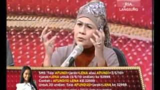Video Lagu : Tiada Tangis Lagi - Lena AF9 download MP3, 3GP, MP4, WEBM, AVI, FLV November 2017