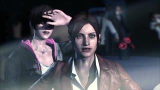 Resident Evil Revelations 2 - Official Opening Cinematic [EN]