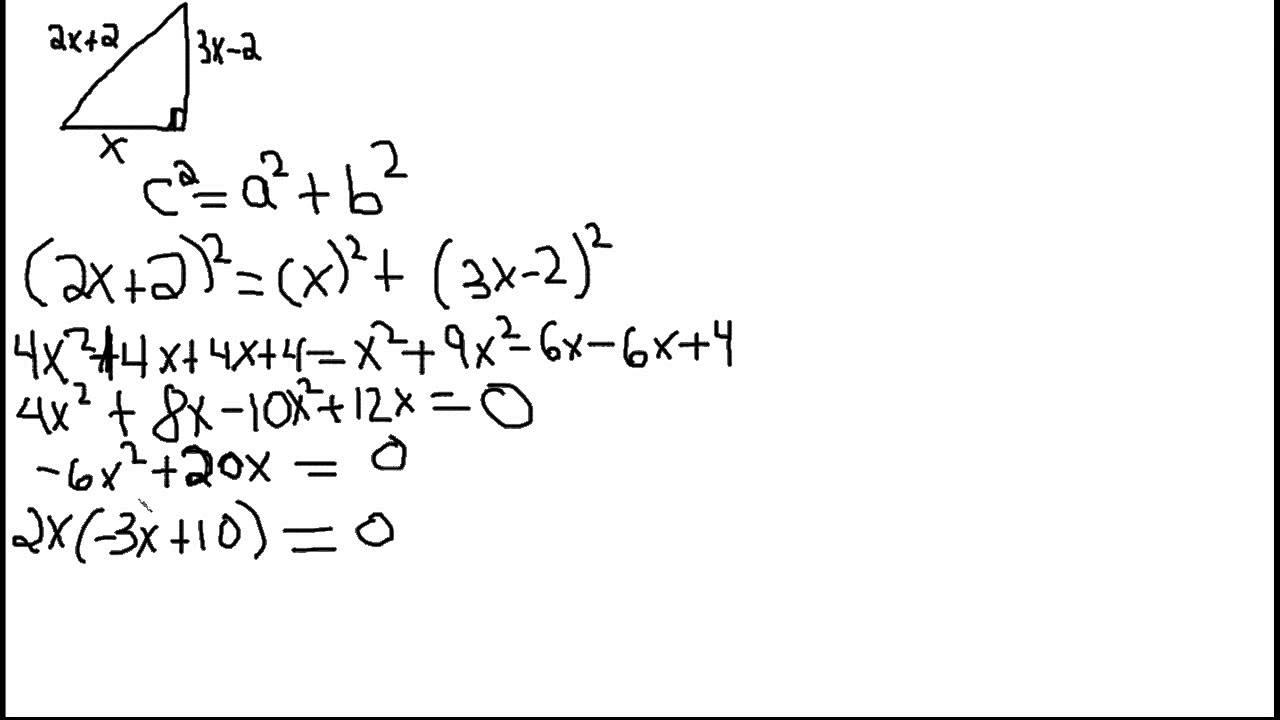 exercice math u00e9matique secondaire 3