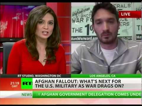 US troops to be targeted after Afghan massacre?