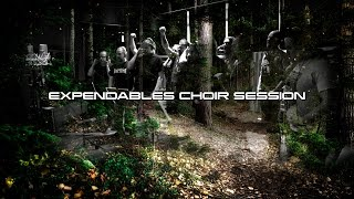 Wintersun - Forest Documentary Part 6 - Expendables Choir Session