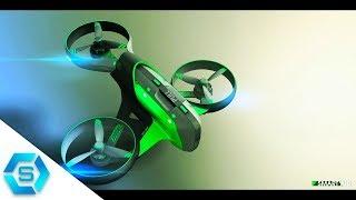 Top 5 BESTEN DROHNEN Die DU Haben Solltest [Drohnen mit KAMERA]