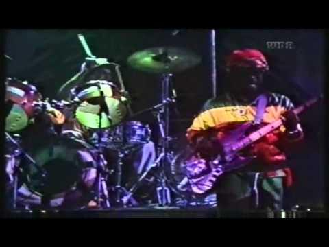 Bob Marley - Exodus Live In Dortmund, Germany '80