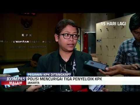 Polisi Salah Tangkap Pegawai KPK? Mp3