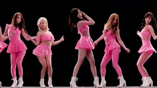"1080p [SNSD] Girls' Generation (少女時代) / HOOT - ""Girls & Peace"" ..."