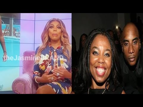 Wendy APOLOGIZES Over Nelly's Tourbus Comments +Charlamagne Checks ESPN For Suspending Jemele Hill