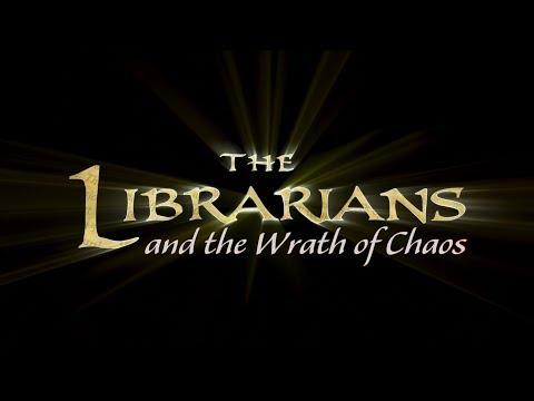youtube filmek - Titkok könyvtára 3.évad 10.rész - Káosz haragja