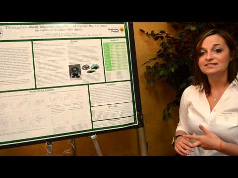 Dissociations Among Speech-Language Scores In Stuttering Children - UURAF 2013