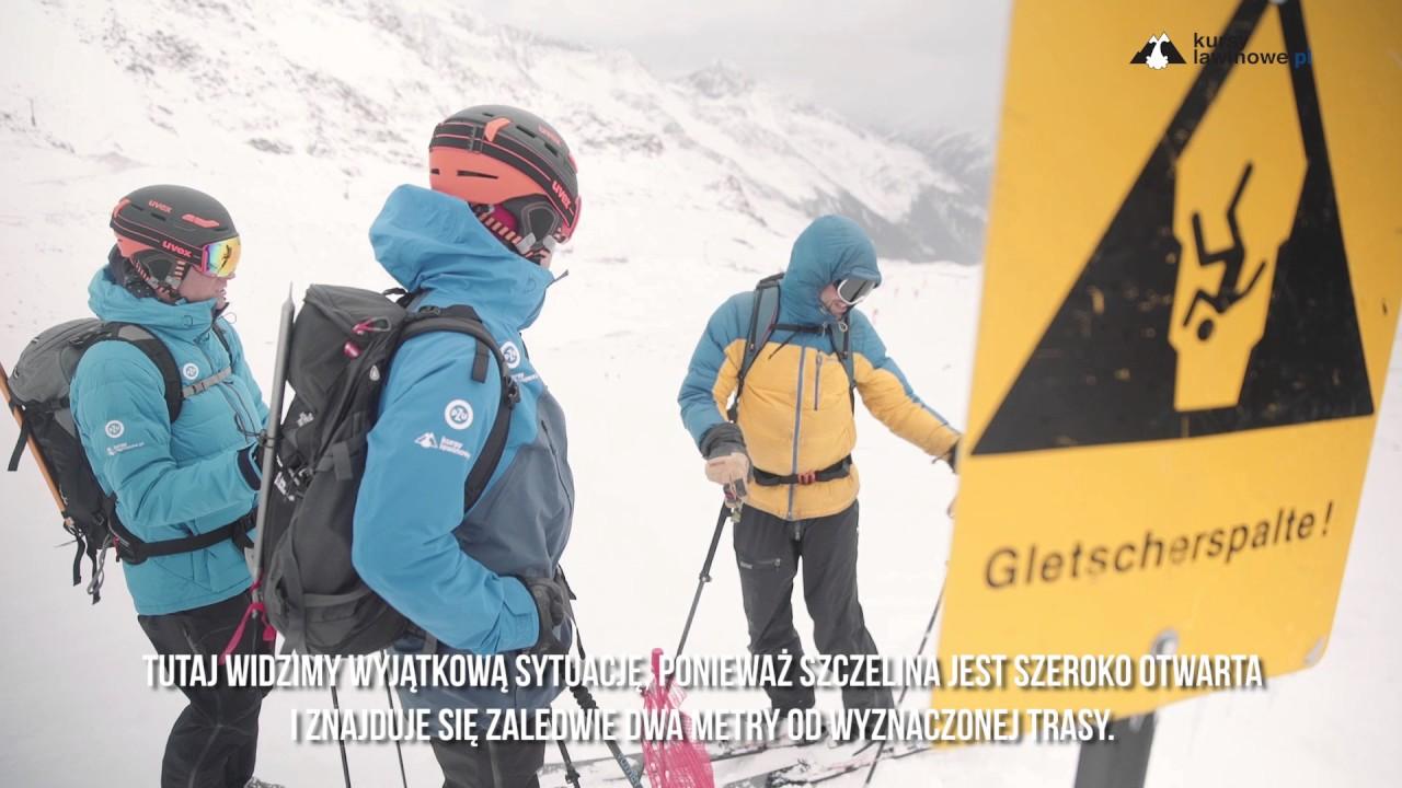 #poradylawinowe - s. 2 odc. 2 | Freeride i skitouring w Tyrolu - bezpieczeństwo