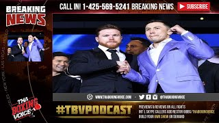 🚨Canelo vs GGG FINAL OFFER💰24 HOUR DEADLINE😱57.5/42.5% SPLIT⁉️