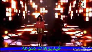 شروق و عماد - ألحان وشباب 8 - البرايم الثاني/ alhane wa chabab 2018