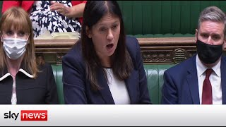 """""""This is a moment of shame for this government"""" - Lisa Nandy condemns handling of Afghan crisis"""