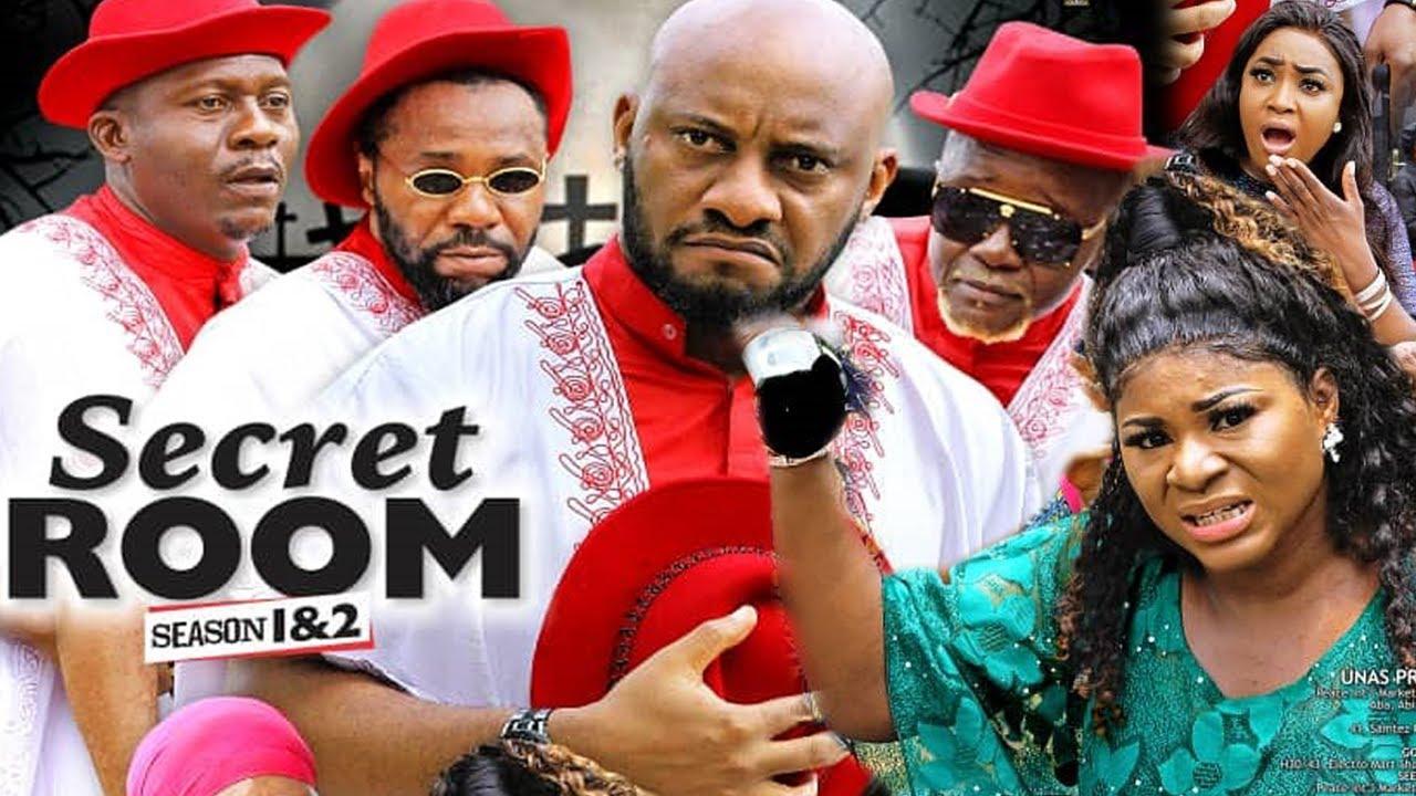 Download THE SECRET ROOM SEASON 2 (NEW HIT MOVIE) - YUL EDOCHIE,DESTINY ETIKO,2020 LATEST NIGERIAN MOVIE