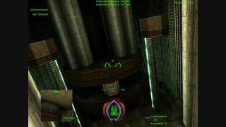 Descent 3 Mercenary Level 1 Part 2