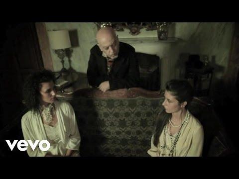 Enrico Ruggeri - La Notte Delle Fate