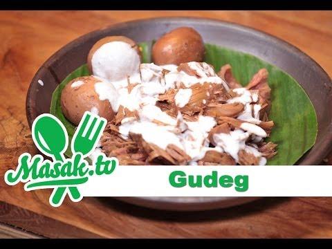 Gudeg | Resep #130