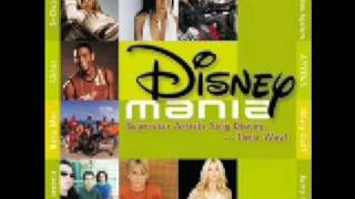 Nsync- when you wish upon a star-disney mania.
