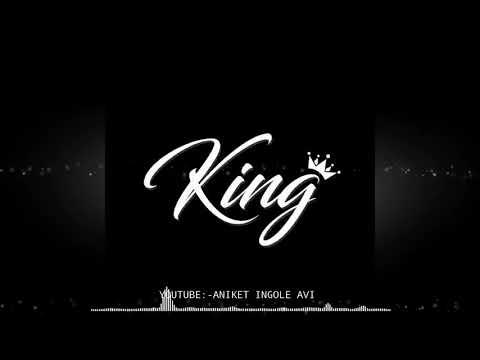 Marathi DJ Remix Ringtone | King Maker DJ Remix Ringtone | Marathi Bass Bosted Ringtone | DJ Remix .