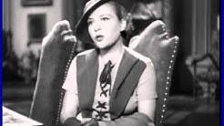 """Renate Müller & Hilde Hildebrand - """"Junggesellenjagd"""" Szene aus """"Die englische Heirat"""" (1934)"""