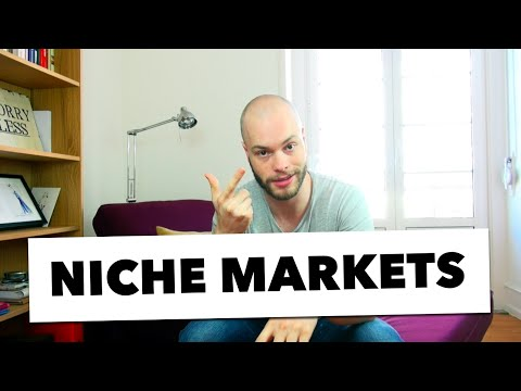 How To Find A Profitable Niche: Profitable Niche Markets & How To Find A Good Business Idea | #031