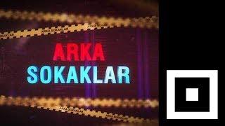 Arka Sokaklar - Anime Opening