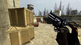 Source Mounting - Half-Life 2 Deathmatch on Half-Life Deathmatch Source