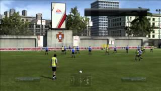 "TUTO FIFA 12 "" Tir de loin "" Par Aeronsmit"