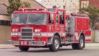LAFD Engine 68