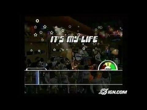 Karaoke Revolution Vol. 2 PlayStation 2 Trailer - Trailer