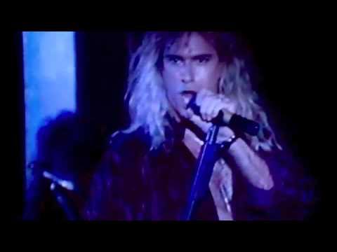 Babylon A.D. - Bad Blood (Official band video) Oakland CA 1992
