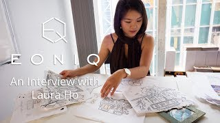 in between dreams and reality eoniq stories interview with laura ho