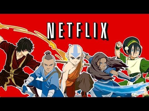 New Avatar: The Last Airbender series coming - What are your thoughts? [Legend of Korra l ATLA]