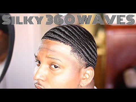 HAIRCUT: Edge up\/Taper\/Crispy Line on 360 Waves HD  Doovi