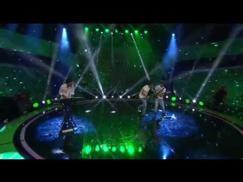 Ceria Popstar 3: Konsert Kemuncak - MOJO (Dahsyat)