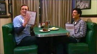 How I Met Your Mother - Bloopers Season 5