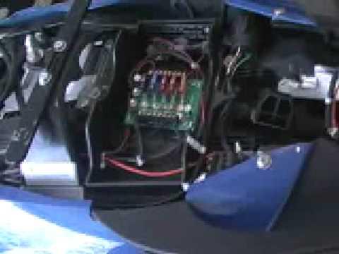 2007 Bmw Engine Diagram K1200s Youtube