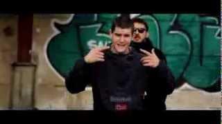 Frenkie ft. Cap One - Kroz vatre (Official Video)